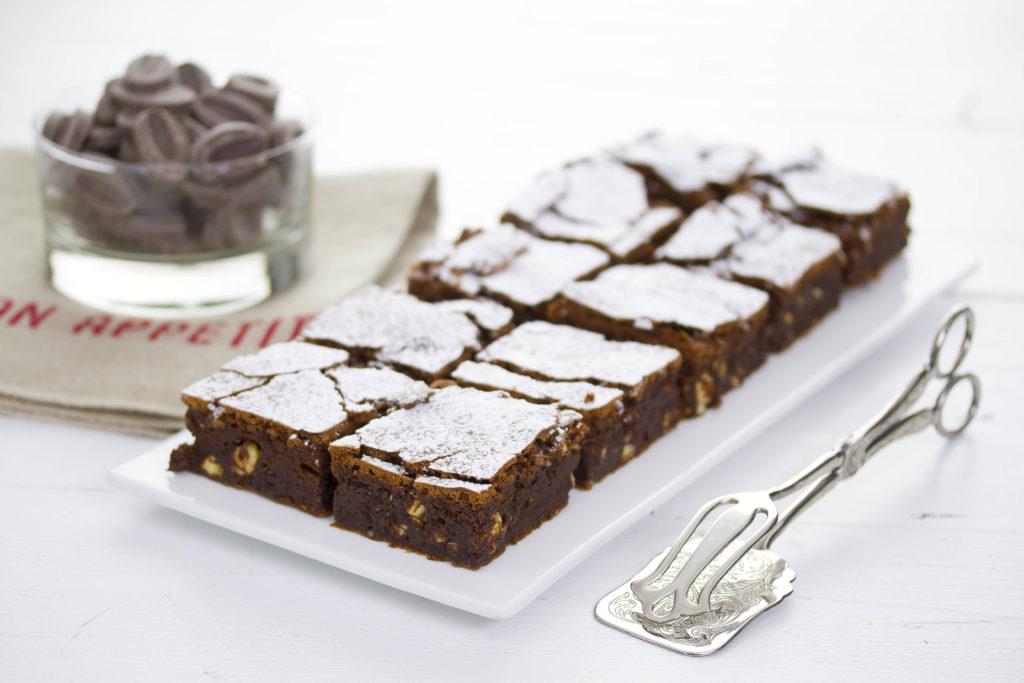 Curso del mejor brownie del mundo online