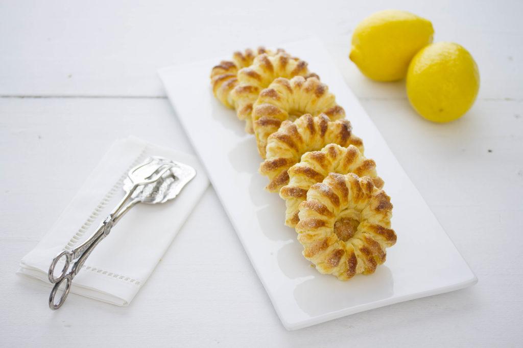Curso de coronas de limón online