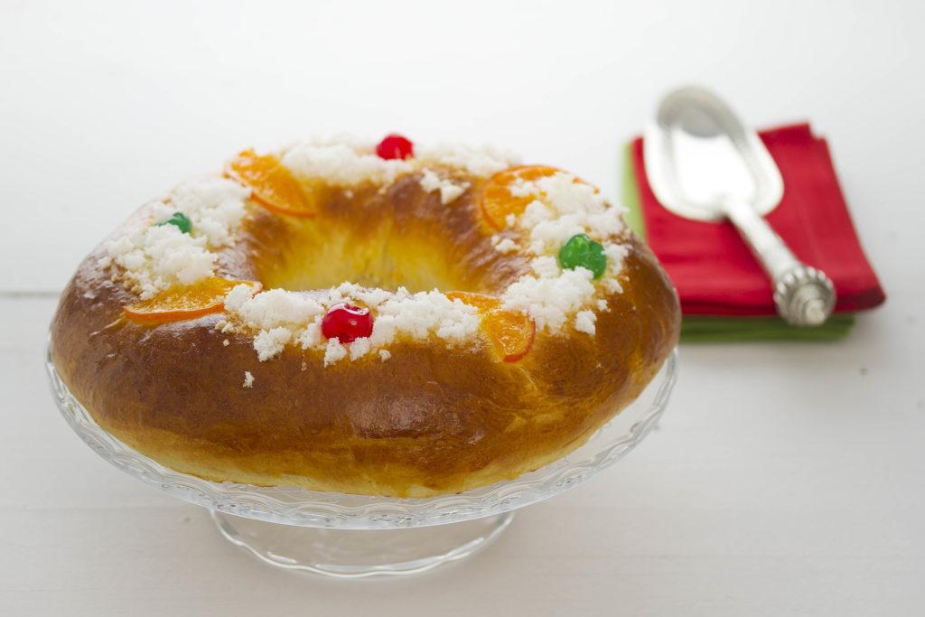 Curso de roscón de Reyes online